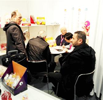 德国科隆国际bob客户端及休闲食品展(ISM)