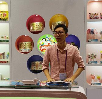 Thailand International Food Exhibition